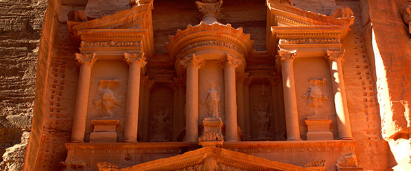 Jordan tours and travel