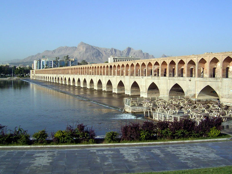 Iran tours and travel