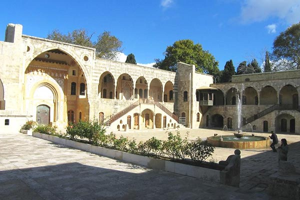 Lebanon tours and travel